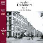Dubliners – Part II, James Joyce