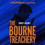 Robert Ludlum's The Bourne Treachery, Brian Freeman