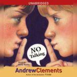 No Talking, Andrew Clements