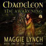 Chameleon: The Awakening, Maggie Lynch