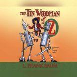 Tin Woodman of Oz, The, L. Frank Baum