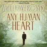 Any Human Heart, William Boyd