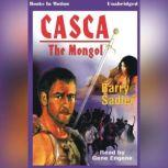 The Mongol, Barry Sadler