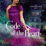 A Code of the Heart, Jacki Delecki