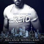 Reid Vested Interest #4, Melanie Moreland