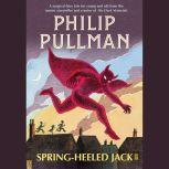 Spring-Heeled Jack, Philip Pullman