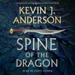Spine of the Dragon Wake the Dragon #1, Kevin J. Anderson