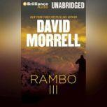 Rambo III, David Morrell