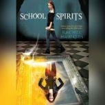 School Spirits A Hex Hall Novel, Rachel Hawkins