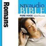 A NIVudio Bible, Pure Voice: Romansudio Download (Narrated by Barbara Rosenblat), Barbara Rosenblat