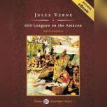 800 Leagues on the Amazon, Jules Verne