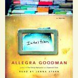 Intuition, Allegra Goodman