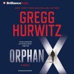 Orphan X, Gregg Hurwitz