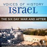 Voices of History Israel: The Six Day War and After, Danny Koenigstein