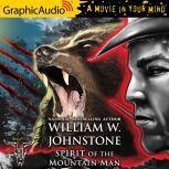 Spirit of the Mountain Man, William W. Johnstone