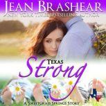 Texas Strong, Jean Brashear