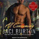 All Consuming, Jaci Burton