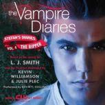 The Vampire Diaries: Stefan's Diaries #4: The Ripper, L. J. Smith