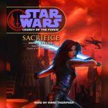 Star Wars: Legacy of the Force: Sacrifice Book 5, Karen Traviss