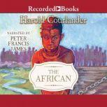 The African, Harold Courlander