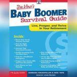 DaVinci's Baby Boomer Survival Guide Live, Prosper, and Thrive in Your Retirement, Barbara Rockefeller
