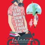 Tonk Jr., Faleena Hopkins