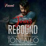 Juicy Rebound, Toni Aleo