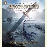 Scorpion Mountain, John Flanagan