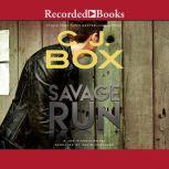 Savage Run, C. J. Box