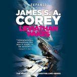Leviathan Wakes, James S. A. Corey