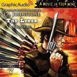 Crossfire, J.A. Johnstone