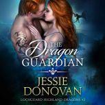The Dragon Guardian, Jessie Donovan