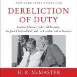 Dereliction of Duty, H. R. McMaster