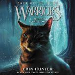 Warriors: Omen of the Stars #4: Sign of the Moon, Erin Hunter