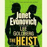 The Heist, Janet Evanovich