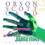 Alvin Journeyman Tales of Alvin Maker, Book 4, Orson Scott Card