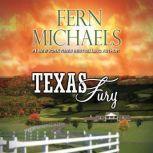 Texas Fury, Fern Michaels
