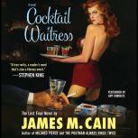 The Cocktail Waitress, James Cain