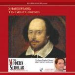 Shakespeare Ten Great Comedies, Raphael Shargel