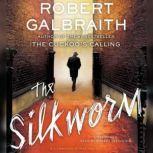 The Silkworm, Robert Galbraith