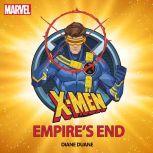 X-Men Empire's End, Diane Duane