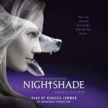 Nightshade, Andrea Cremer