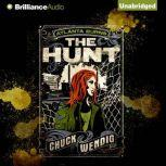 The Hunt, Chuck Wendig