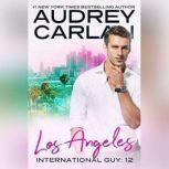 Los Angeles, Audrey Carlan