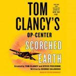 Tom Clancy's Op-Center: Scorched Earth, George Galdorisi