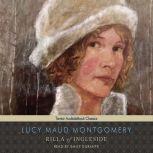 Rilla of Ingleside, Lucy Maud Montgomery
