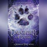 Daughter of Dusk, Livia Blackburne