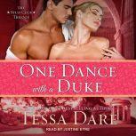 One Dance with a Duke, Tessa Dare