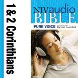 A NIVudio Bible, Pure Voice: 1 and 2 Corinthiansudio Download (Narrated by Barbara Rosenblat), Barbara Rosenblat