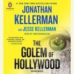 The Golem of Hollywood, Jonathan Kellerman